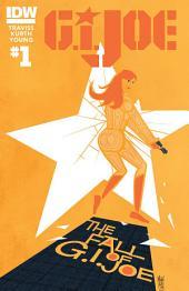 G.I. Joe (2014-) #1
