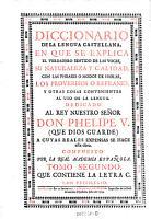 Diccionario de la lengua castellana     compuesto por la real academia espanola PDF