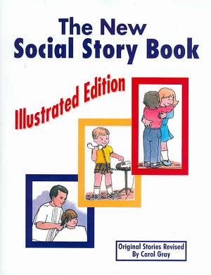 The New Social Story Book PDF