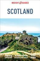 Insight Guides Scotland  Travel Guide eBook  PDF