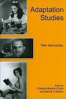 Adaptation Studies PDF
