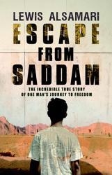 Escape From Saddam Book PDF