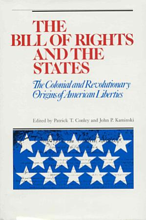 The Bill of Rights and the States PDF