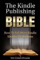 The Kindle Publishing Bible PDF