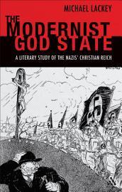 The Modernist God State