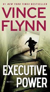 Executive Power Book