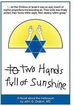 Two Hands Full of Sunshine