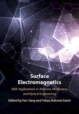 Surface Electromagnetics PDF