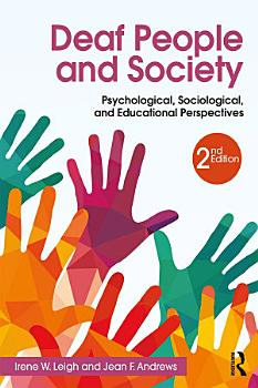 Deaf People and Society PDF