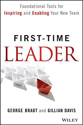 First Time Leader