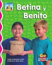 Betina y Benito