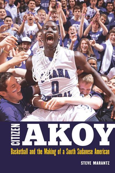Download Citizen Akoy Book