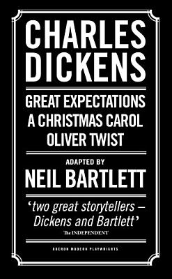 Charles Dickens  Adapted by Neil Bartlett PDF