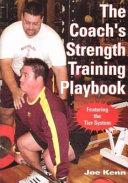 The Coach s Strength Training Playbook PDF