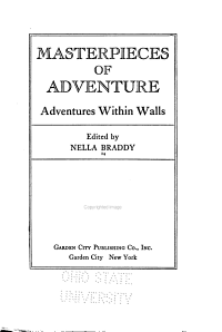 Adventures within walls PDF