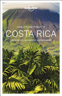 Lonely Planet Best of Costa Rica PDF