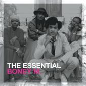 [Drum Score]Happy Song-Boney M: The Essential Boney M. (Essential Rebrand)(2012.08)[Drum Sheet Music]