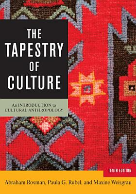 The Tapestry of Culture PDF