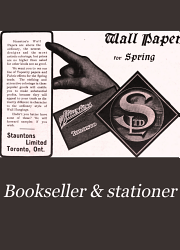 Bookseller Stationer Book PDF