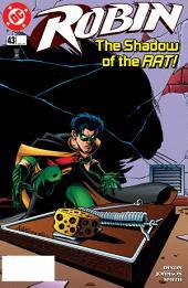 Robin (1993-) #43