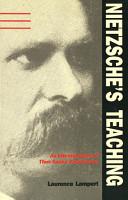 Nietzsche s Teaching PDF
