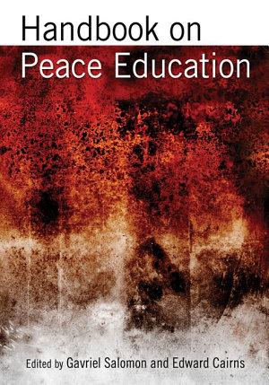 Handbook on Peace Education PDF
