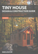Tiny House Design Construction Guide