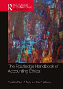 The Routledge Companion to Accounting Ethics PDF