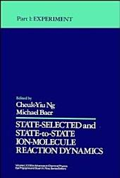 State Selected and State to State Ion Molecule Reaction Dynamics, Part 1: Experiment