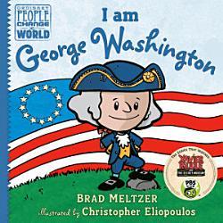 I Am George Washington Book PDF