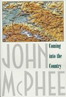 Coming into the Country PDF