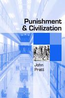 Punishment and Civilization PDF