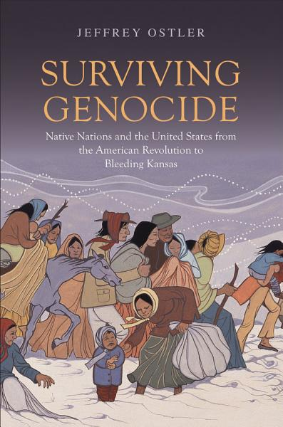 Download Surviving Genocide Book