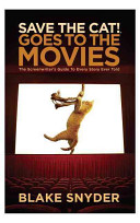 Save the Cat Goes to the Movies Book