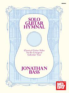 Solo Guitar Hymnal PDF