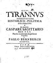 Tyrannus