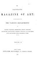 The Illustrated Magazine of Art PDF