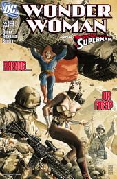 Wonder Woman (1986-) #226