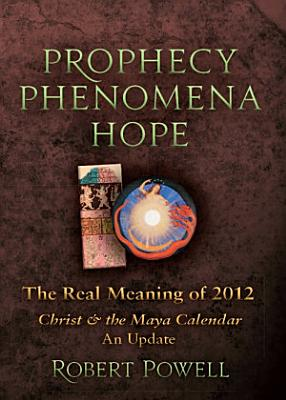 Prophecy   Phenomena   Hope