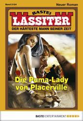 Lassiter - Folge 2124: Die Puma-Lady von Placerville
