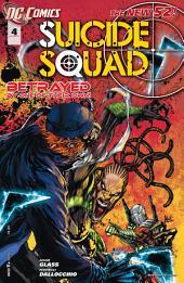 Suicide Squad (2011- ) #4