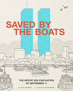 Saved by the Boats Book