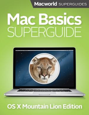 Mac Basics Mountain Lion  Macworld Superguides