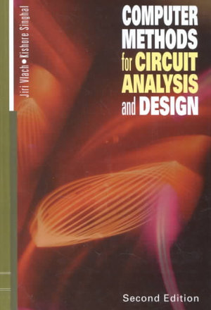 Computer Methods for Circuit Analysis and Design
