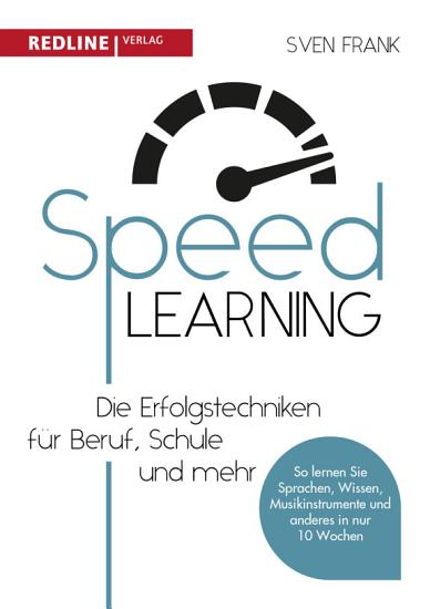 Speed Learning PDF