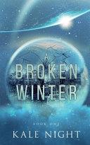 A Broken Winter Book