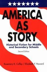 America as Story PDF