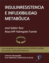 Insulinresistencia e inflexibilidad metabólica: Control global del riesgo cardiometabólico