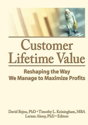 Customer Lifetime Value PDF
