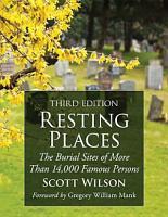 Resting Places PDF